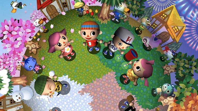 Animal Crossing Announcment Trailer