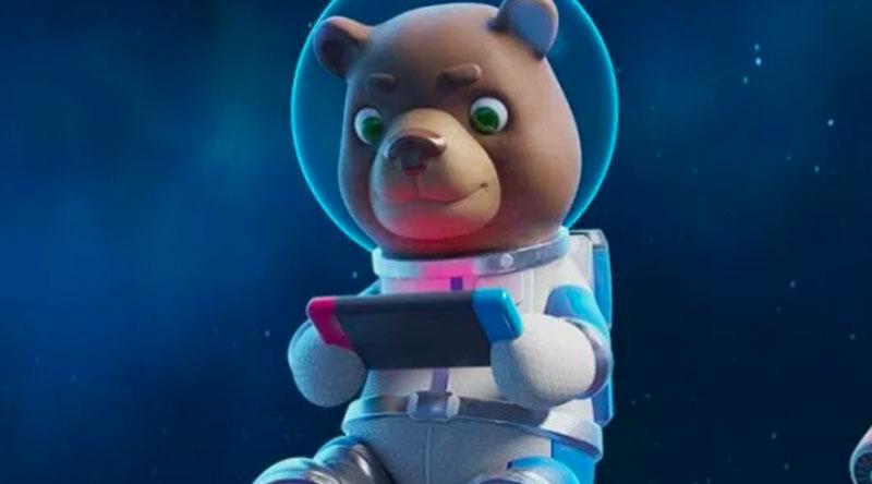 Astro Bears