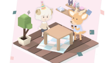 Photo of Elliot & Ko – Little Animal Friends on a Grand Adventure – Dev Shares Exclusive Details