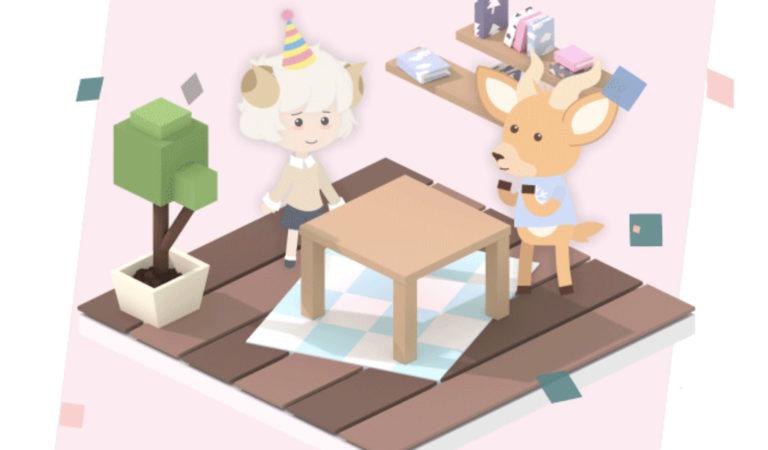 Elliot & Ko – Little Animal Friends on a Grand Adventure – Dev Shares Exclusive Details