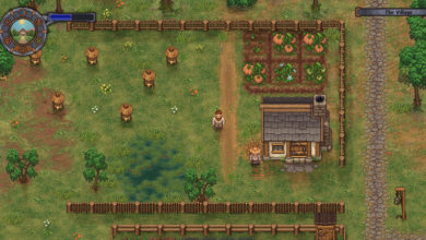 Photo of Graveyard Keeper – Stardew Valley Meets The Dead