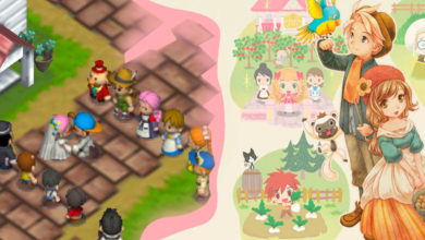 Photo of Take A Quiz and Find Out Your Story of Seasons Marriage Candidate Match