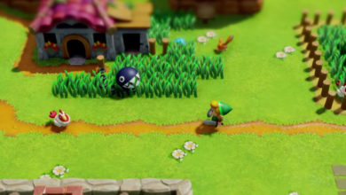 Photo of Zelda Link's Awakening Gets Adorable English Commercial