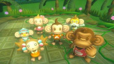 Photo of Super Monkey Ball: Banana Blitz HD Coming Soon