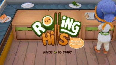 Photo of Rolling Hills Update – New Way to Make & Serve Sushi