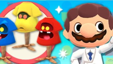 Photo of Animal Crossing: Pocket Camp Sees A Doctor