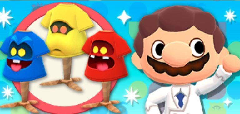 Animal Crossing: Pocket Camp Sees A Doctor