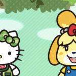 Animal Crossing Hello Kitty