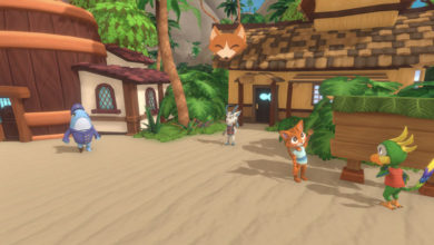Photo of Critter Cove: An In-Depth Interview on this Cute Adventure on the High-Seas