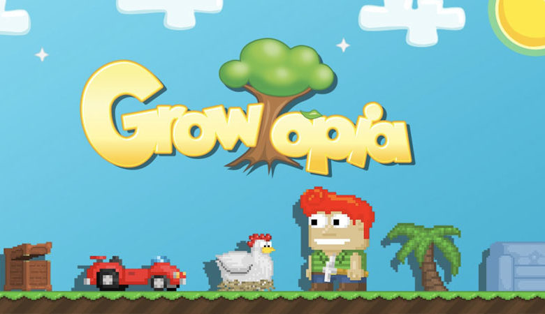 Growtopia Is Heading To Nintendo Switch Mypotatogames