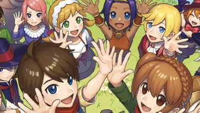 Photo of Harvest Moon Light of Hope Special Edition Complete – Arrives Feature Packed On Switch