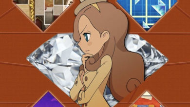 Photo of Layton's Mystery Deluxe Edition Plus For Switch Announced