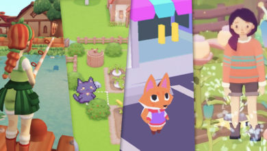 Photo of Snacko, Alchemy Story, Ooblets, & Button City Indie Updates