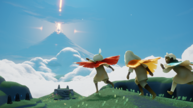 Photo of Sky: Children of the Light – New Trailer And Switch Release Date