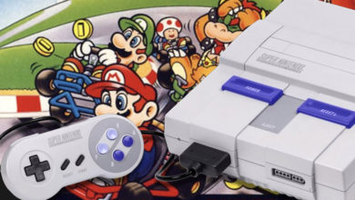 Photo of Our Favorite Games For Super Nintendo