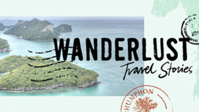 Photo of Wanderlust Travel Stories Lets You Travel From the Comfort Of Your Home