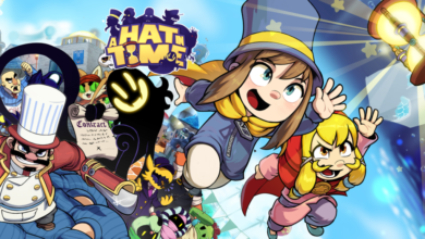 Photo of A Hat in Time Confirms Nintendo Switch Release Date & New Co-op Mode!