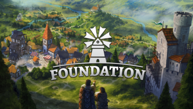 Photo of Foundation: A New Kind of City-Building Simulation Game
