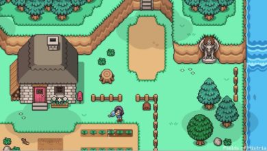 Photo of Fields of Mistria – Fight Monsters, Get Married, and Maintain Your Farm
