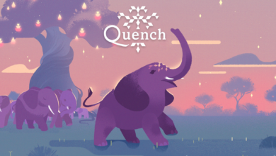 Photo of Quench – Guide Animals in the Virtual World, Help Those in Need of Clean Water IRL
