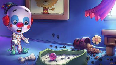 Photo of Ayo The Clown: Cutest Kickstarter Reaches 100%
