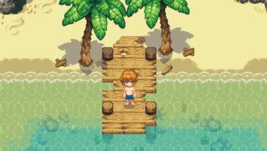 Photo of Paradise Elsewhere: Island Farming Sim Exclusive