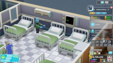 Photo of Two Point Hospital Reveals Close Encounters DLC