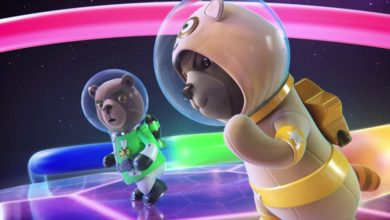 Photo of Astro Bears Review – A Party Game with Bears in Space