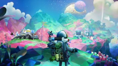 Photo of ASTRONEER Releasing on PS4 November 15!