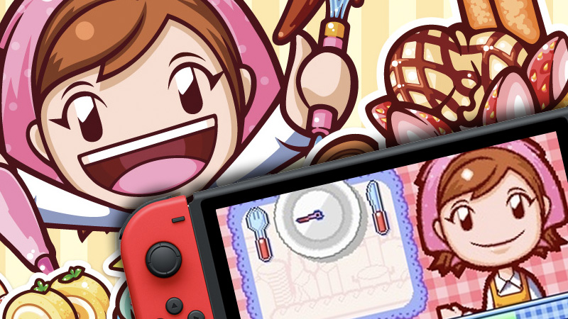 cooking mama coming home to mama