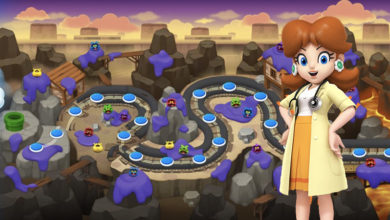 Photo of Dr. Mario World Receives New Stages And Characters In Latest Update