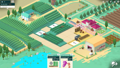 Photo of Hundred Days – A Winemaking Simulator Coming Soon to Steam