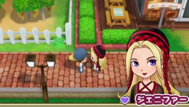 Photo of New Info on Friends of Mineral Town Remake