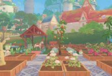 Photo of My Time At Portia Is Getting A Huge Free Content Update This Week