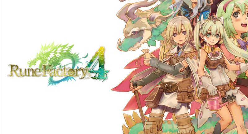 Rune Factory 4 dating guide