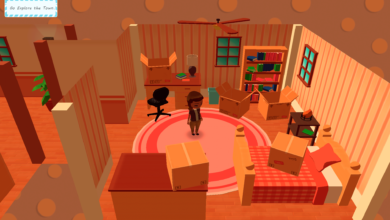Photo of Shipping Out! Available Now on Itch.io