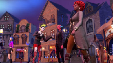 Photo of Sims 4 'Realm of Magic' Game Pack Is Almost Here