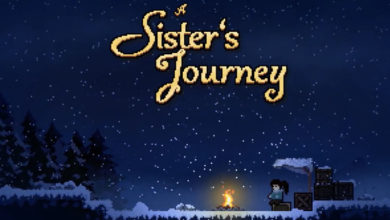 Photo of A Sister's Journey – Heartfelt Platformer