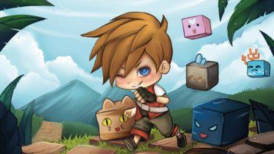 Photo of Cubemon: Catch, Raise, Train Adorable Cube Creatures