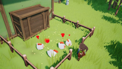 Photo of Farm Folks Devblog Update Adds New Creatures Called Molo