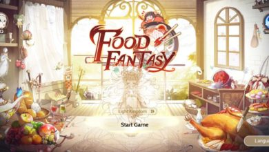 Photo of Food Fantasy: Collecting Food Souls is no Small Potatoes