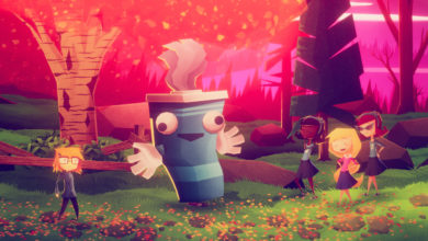Photo of Jenny LeClue Coming Very Soon to Steam, GOG, and Apple Arcade