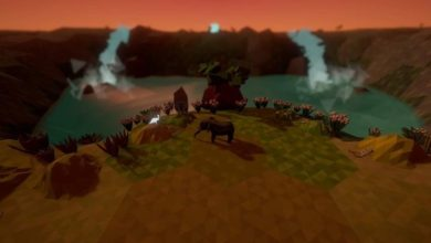 Photo of Quench – An Emotional Pilgrimage Teeming With Challenging Puzzles