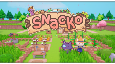 Photo of Snacko's New Tokyo Game Show 2019 Trailer