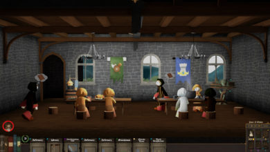 Photo of Spellcaster University – Create & Manage your own School for Mages