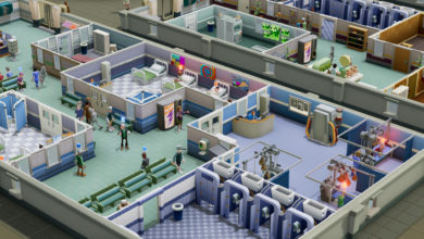 Photo of Two Point Hospital Advanced Tips and Tricks