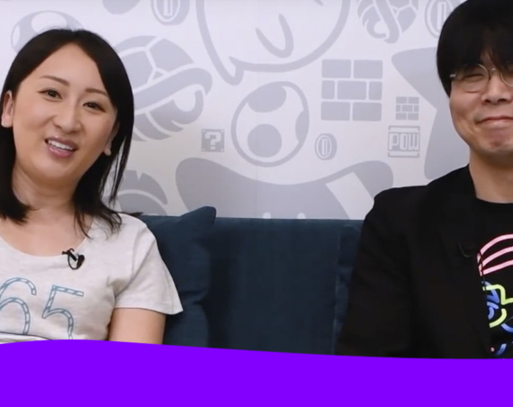 Animal Crossing New Horizons Developer Chat