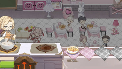 Photo of Food Fantasy Mixes Delicious Meals With RPG Elements