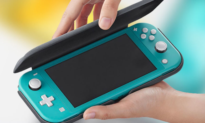 Nintendo Switch Lite Accessories You Re Gonna Need Mypotatogames