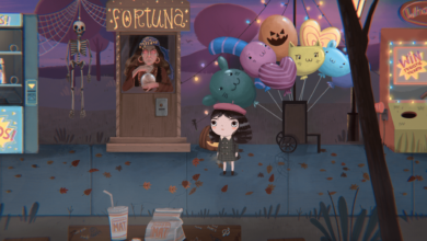 Photo of Little Misfortune – If You Dare Venture Into the Woods Today